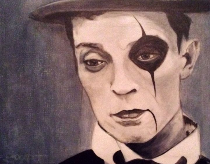 Buster Keaton - The Bogart Show