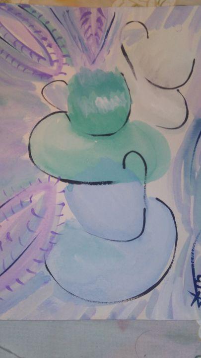 Evening time - ABM'S ART