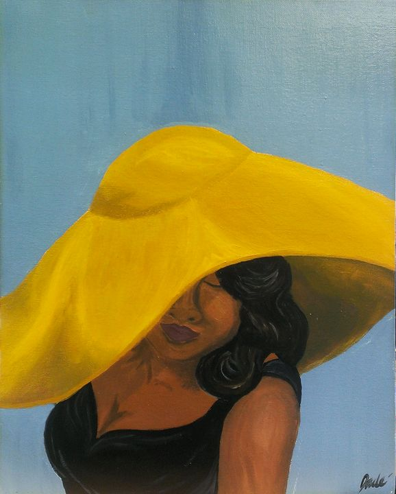 Quiet Sofistication - JB Art Gallery