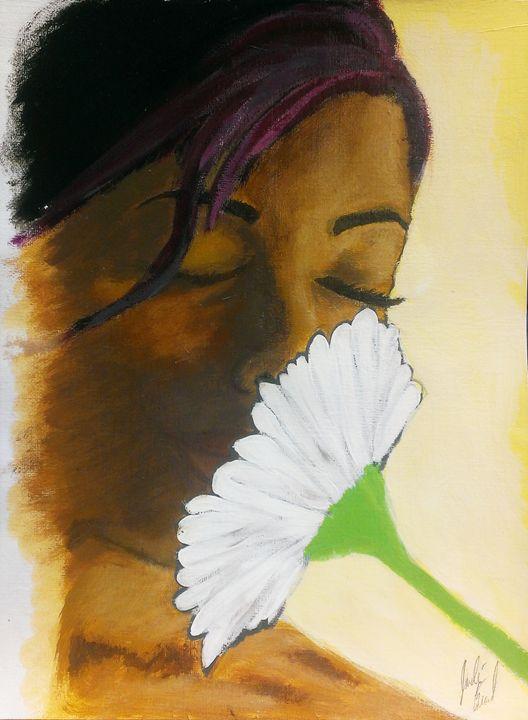 Beautiful - JB Art Gallery