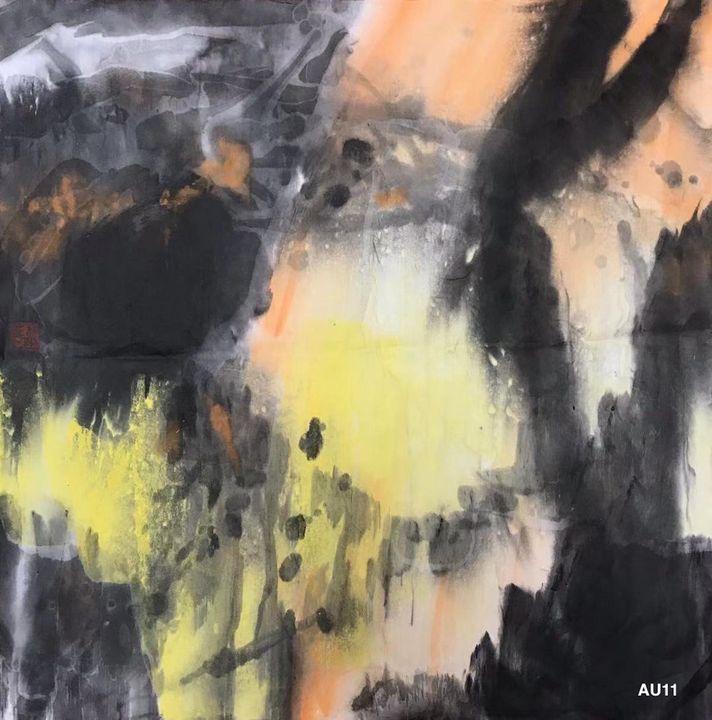 AU 11 - The Chinese Rhyme I - art_aocwartistwork