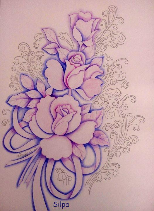 Roses - Silpa