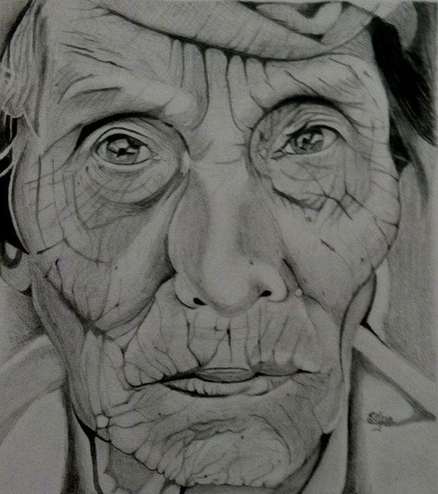 Wrinkles - Silpa