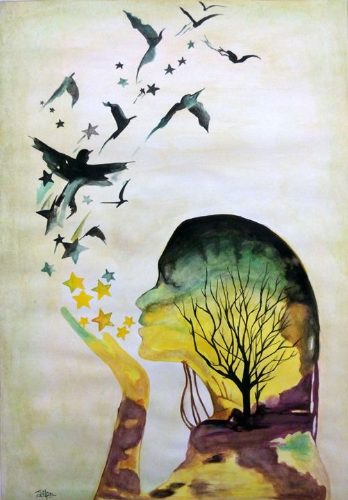 Mother Nature - Silpa