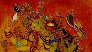 Ardanareeshwaran