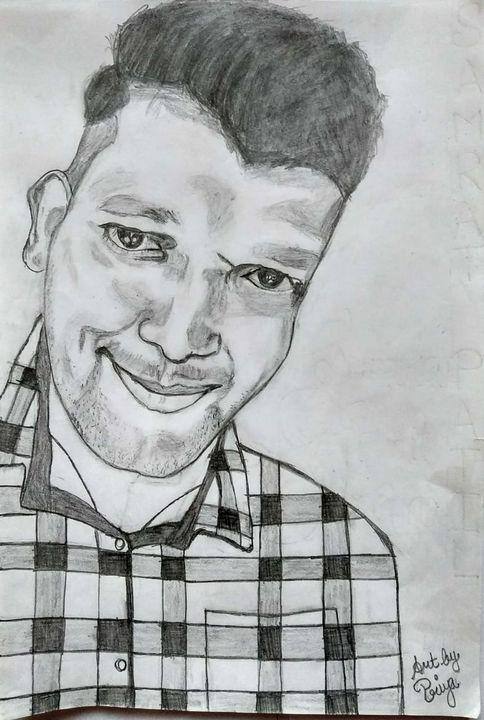 My art - Priya artpal