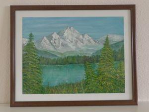 Alaska wonders