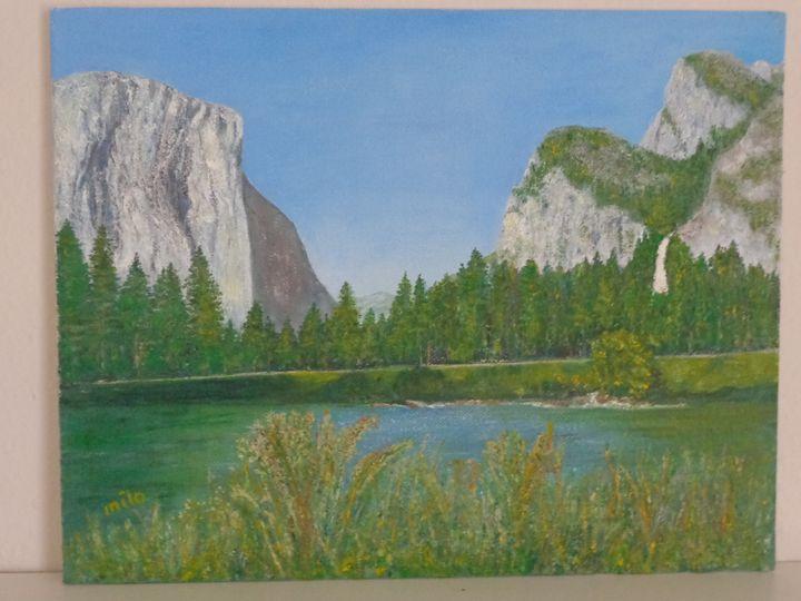 Yosemite N.P. - Milorad Vujisic - Milo