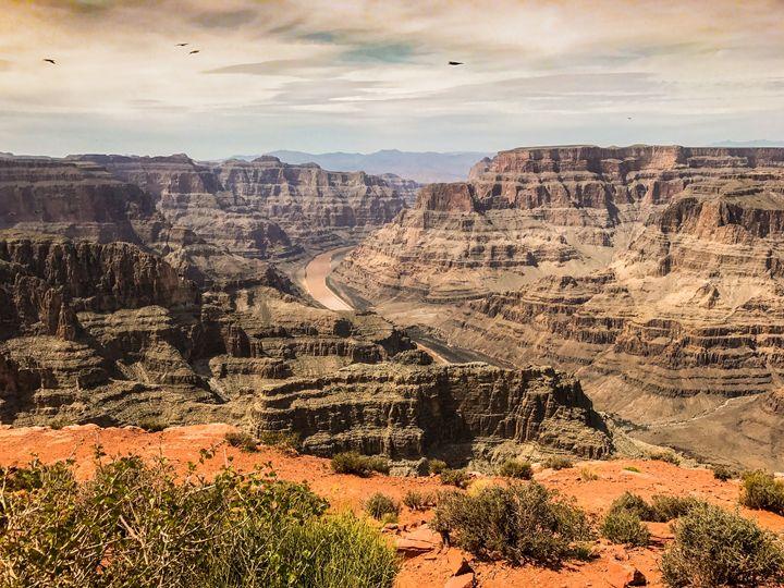 Grand Canyon - Caleb Dowden Photography