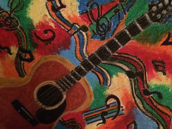 The Color of Music - Expressive Delights
