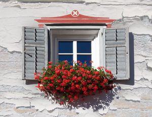 Balcony House Ceramics Tile