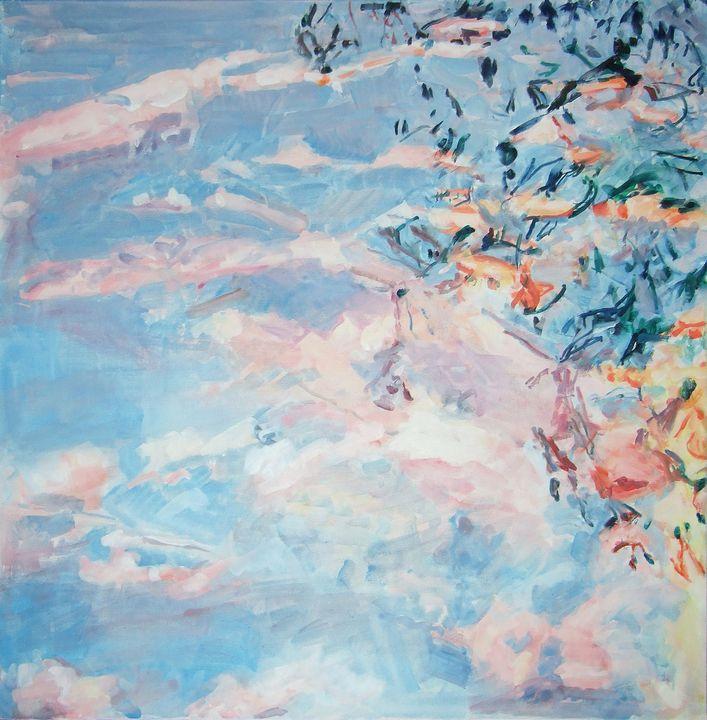 Sunrise - Sebastian Rudko