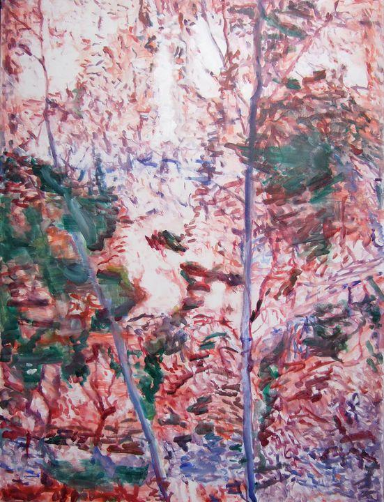 End of the Summer - Sebastian Rudko