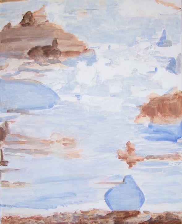 From A Distance 1 - Sebastian Rudko