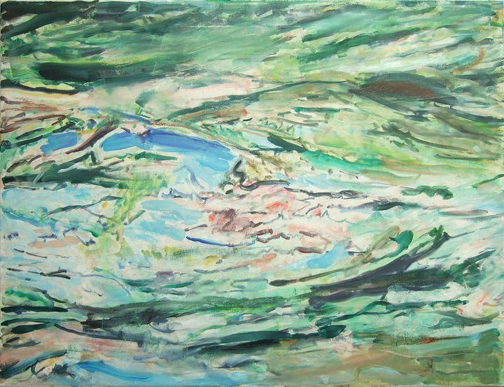 Green River 2 - Sebastian Rudko