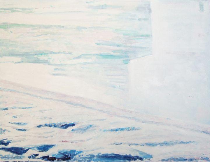 Silence - Sebastian Rudko