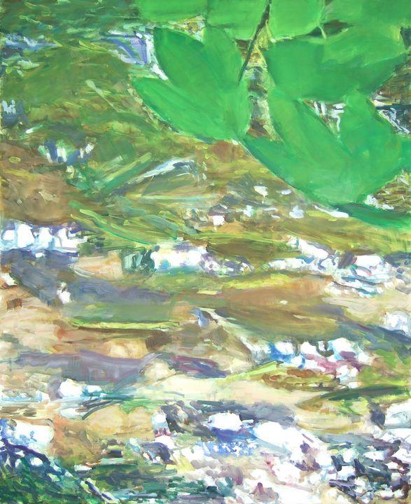 Forest River - Sebastian Rudko