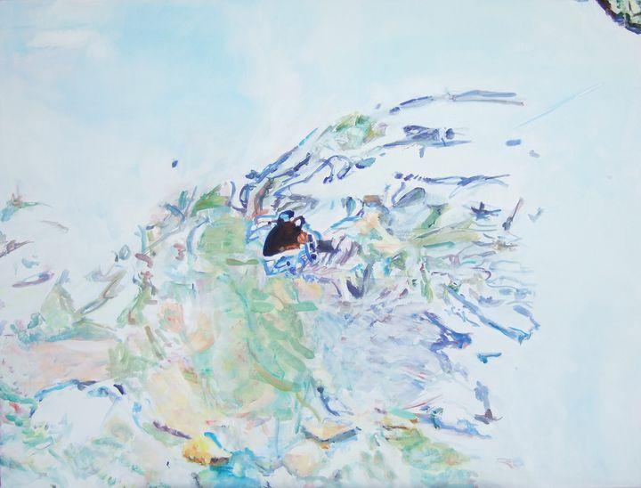 Journey - Sebastian Rudko
