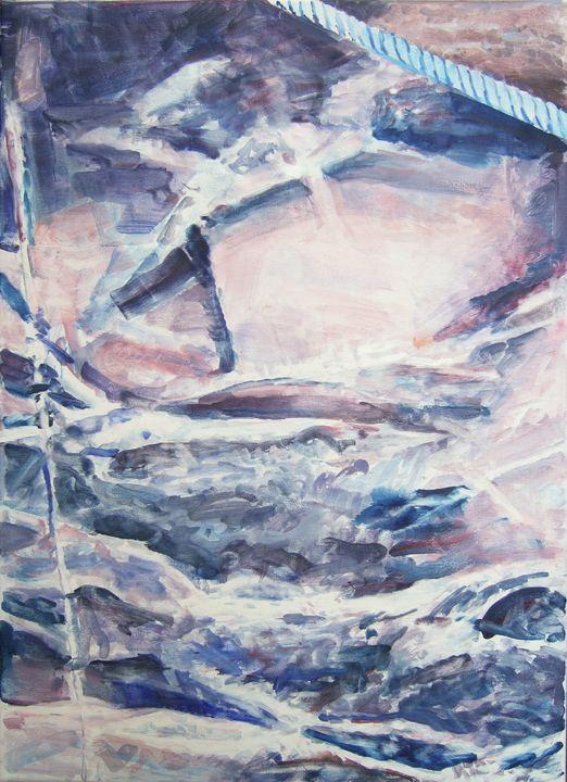 Light of the Sea - Sebastian Rudko