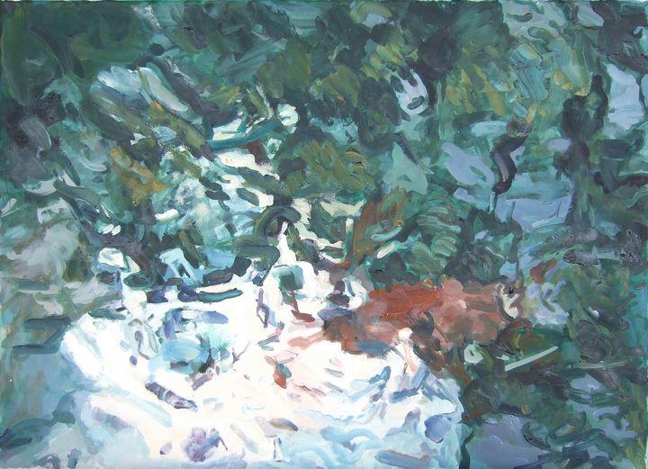 Garden 2 - Sebastian Rudko