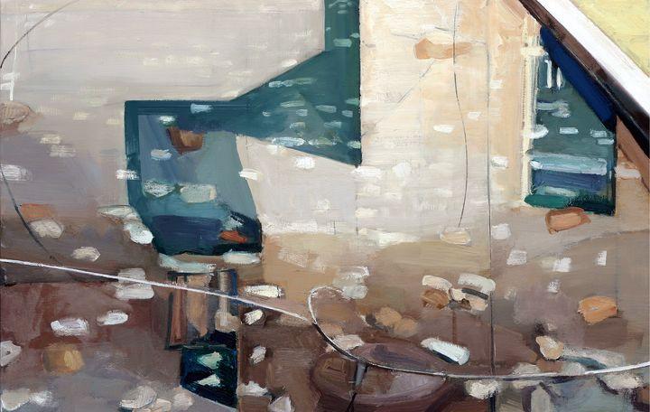 Reflection - Sebastian Rudko