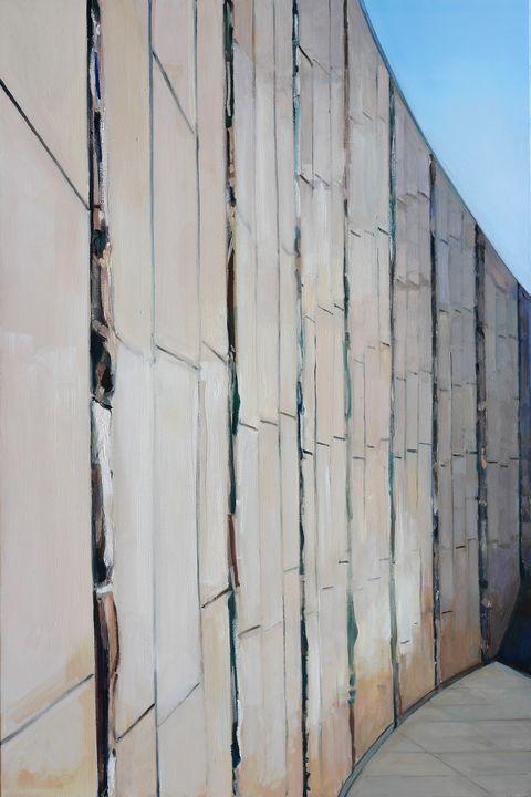 Wall II - Sebastian Rudko