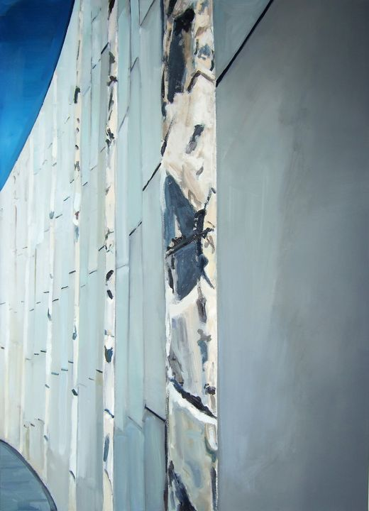 Wall I - Sebastian Rudko