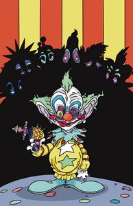 Killer Klowns From Outter Space