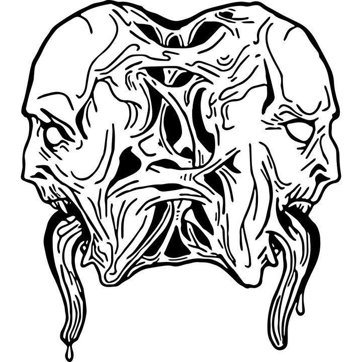 Split Tongue - Park Sixx Arts