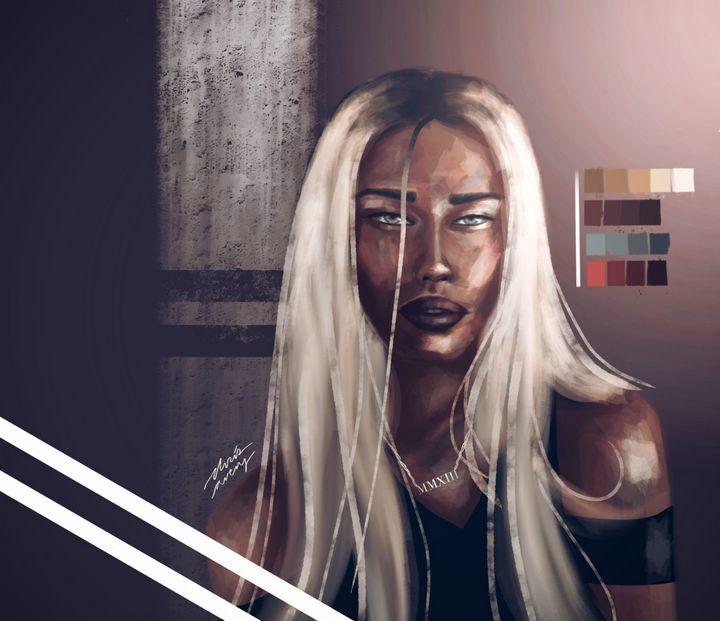 Côte d'Ivoire - Avery Studios