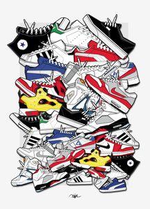 Sneakers Storm