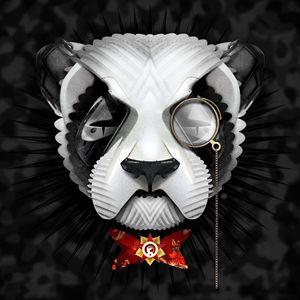 Meka Panda by Mizal Touch