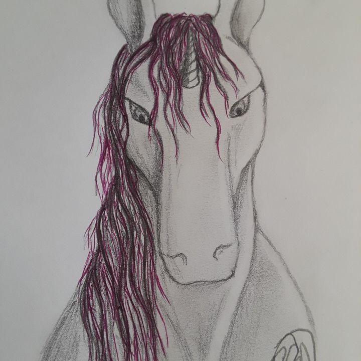 Unicorn - Kristi aka drgn
