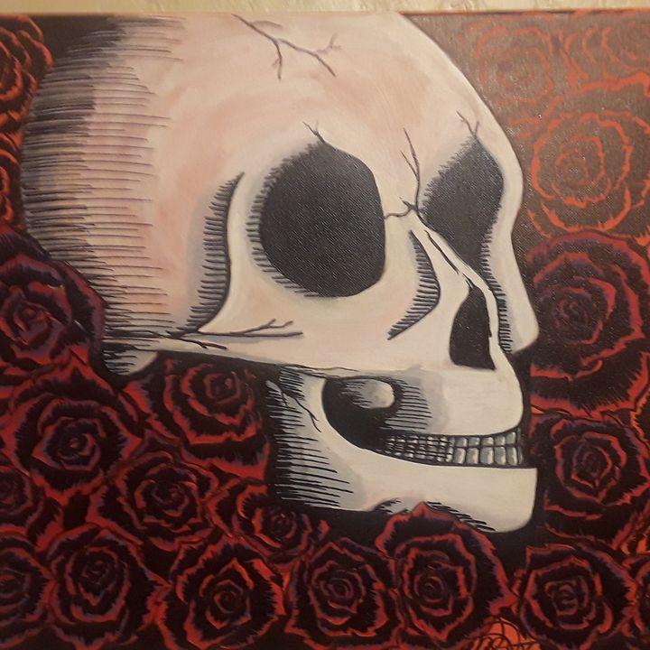 Skull - Kristi aka drgn