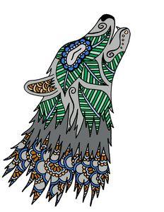 Henna Wolf