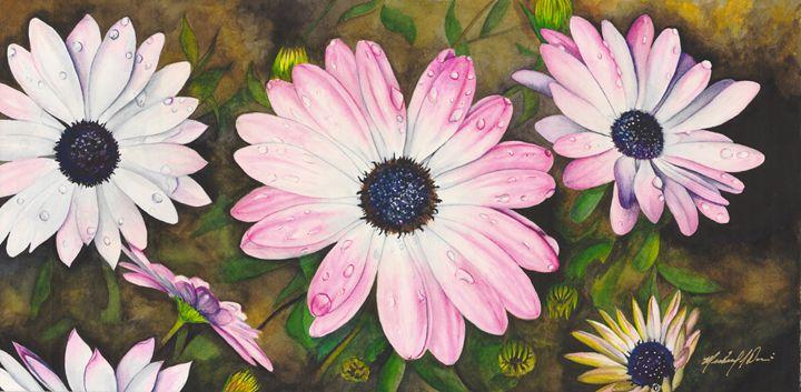 Daisy Chain - Michael A. Davis