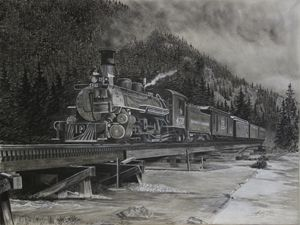 Durango - Silverton Narrow Gauge