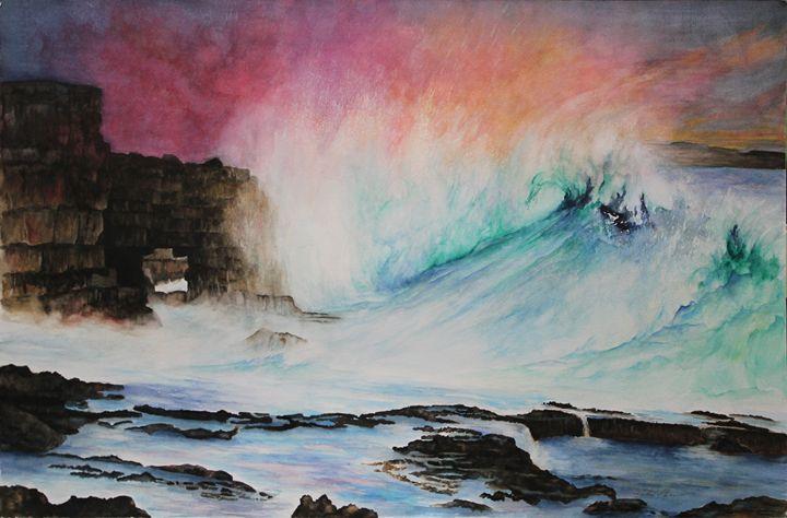 North Shore - Michael A. Davis