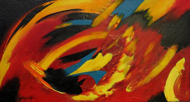 Abstract - Michael A. Davis