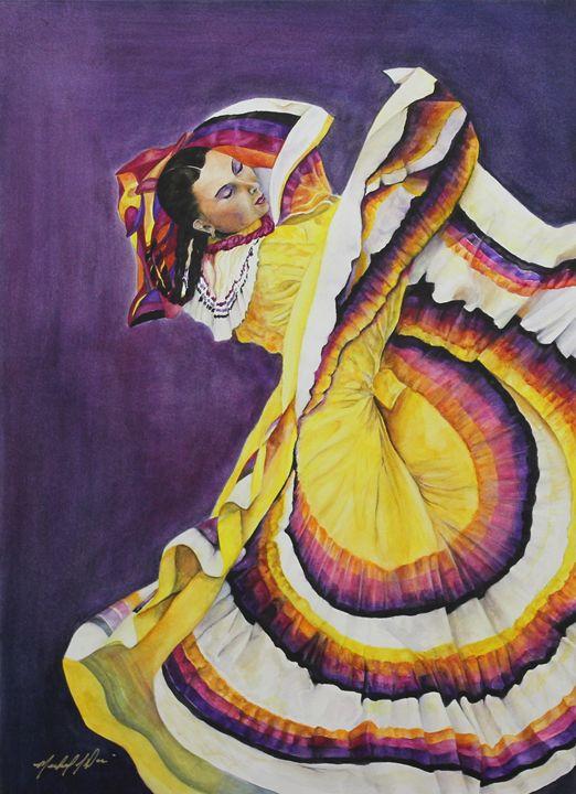 Fiesta - Michael A. Davis