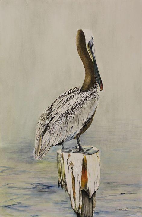 Pelican Pete - Michael A. Davis