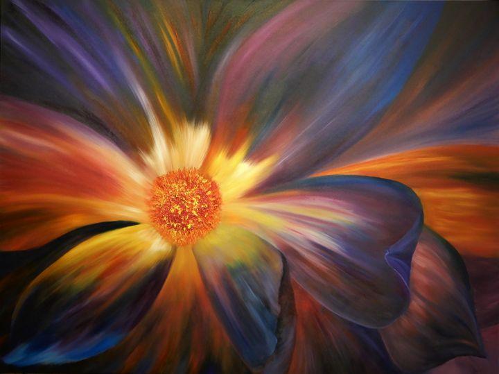 Passion - Michael A. Davis