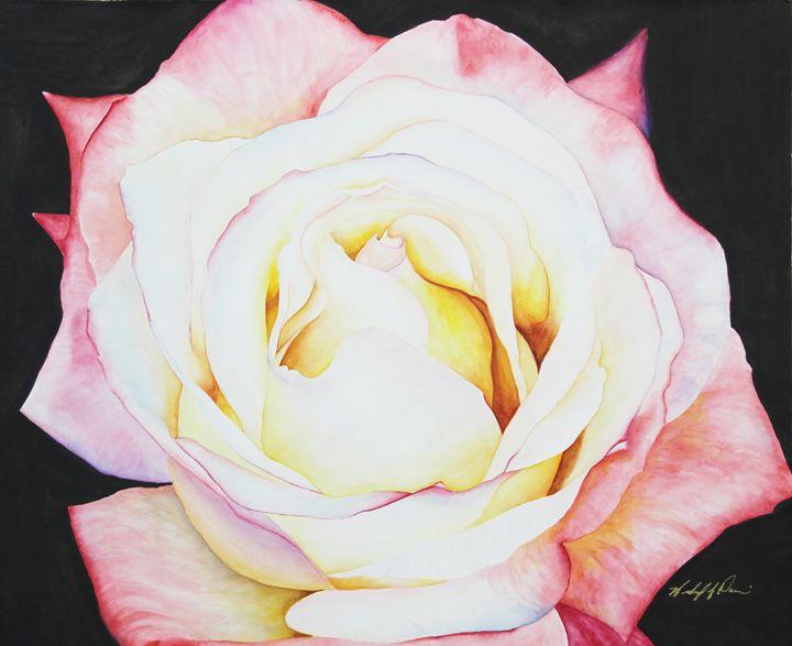 Rose - Michael A. Davis