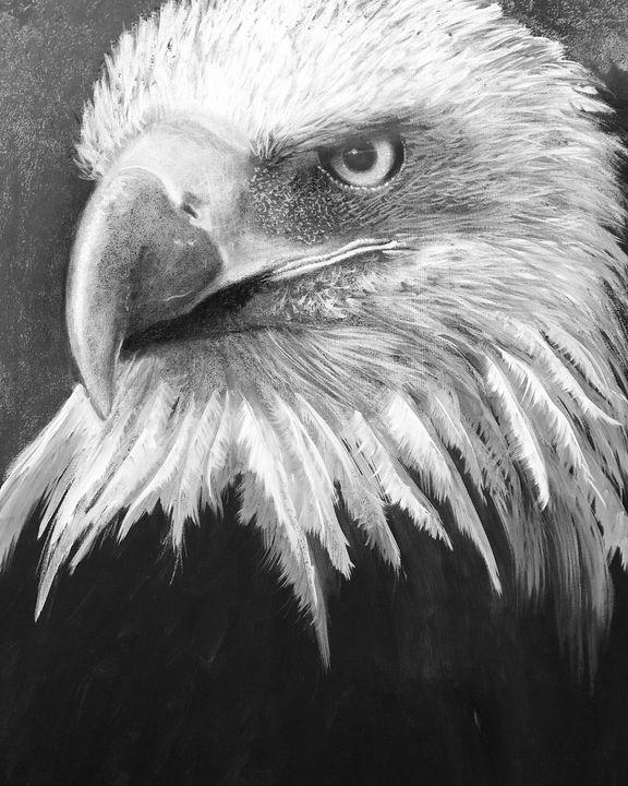Bold Eagle - Rubecon