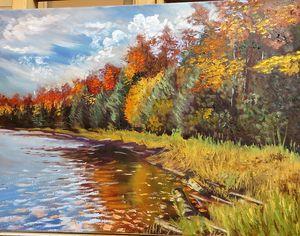 Autumn in Ontario