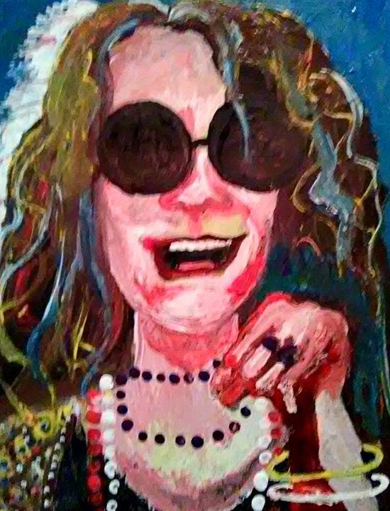 Pearl - Gregory McLaughlin - Artist