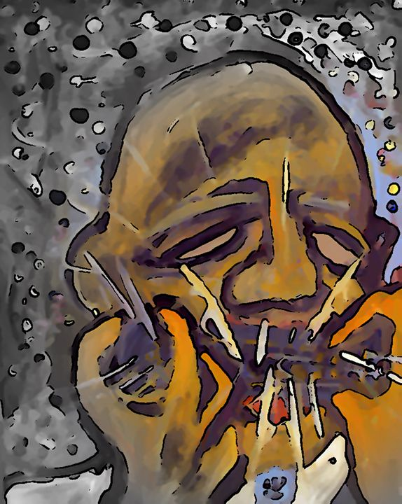 Blues Harp Blowin * McLaughlin - Gregory McLaughlin - Artist