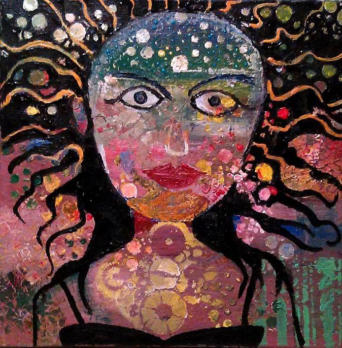 LAURA - Gregory McLaughlin - Artist
