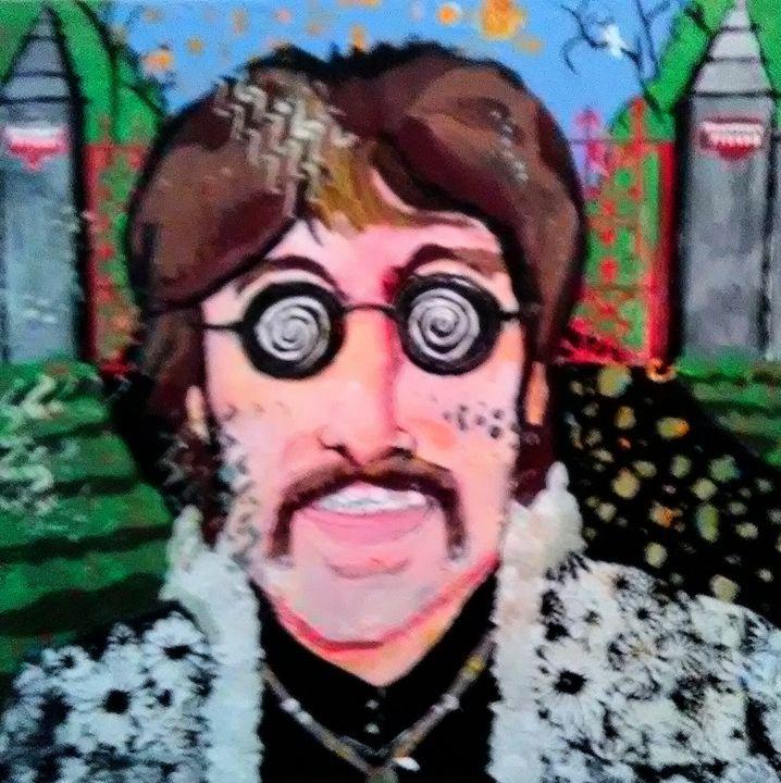 LENNON 1967 - Gregory McLaughlin - Artist