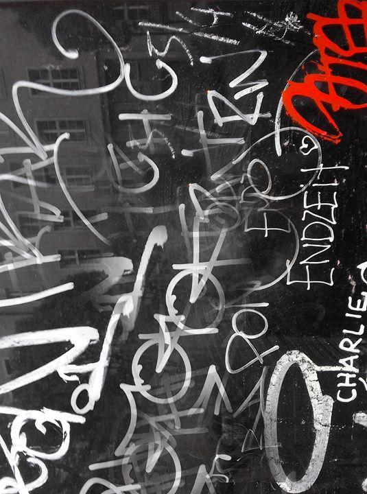 Grafit - Biljana Bakaluca